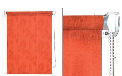 Textilní roletky JAZZ