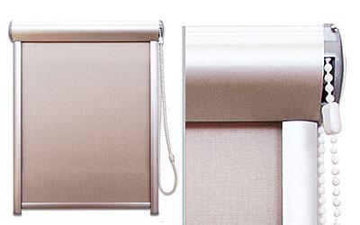 Textilní roletky OPTIMA